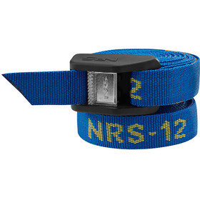 """NRS 1"""" HD Buckle Bumber Strap 12"""""""